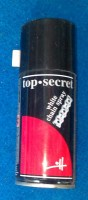 2014/TOP-SECRET chain spray